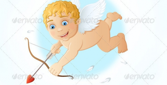 Cupid Character